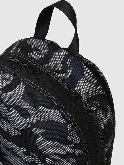 Diesel - MIRANO, Grey/Blue - Backpacks - Image 6