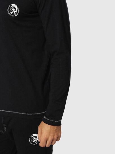 Diesel - UMLT-JUSTIN,  - T-Shirts - Image 3