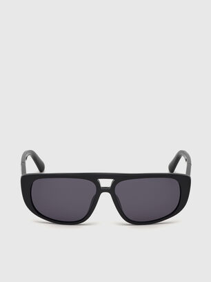 DL0306, Black - Kid Eyewear