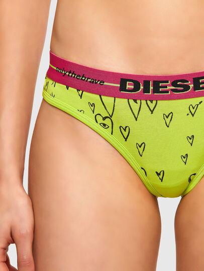 Diesel - UFST-STARS-THREEPACK, Pink/Black - Strings - Image 4