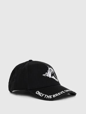 CIDAY, Black - Caps