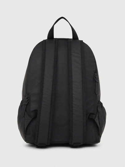Diesel - F-BOLD BACK II, Black - Backpacks - Image 2