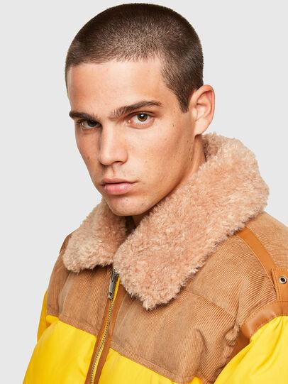 Diesel - W-EVAN-A,  - Winter Jackets - Image 3