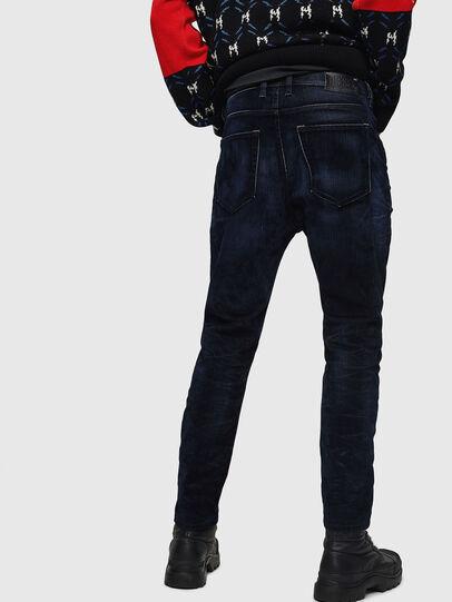 Diesel - D-Vider 0091U, Dark Blue - Jeans - Image 2