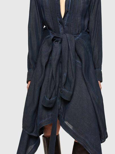 Diesel - DERHONDA,  - Dresses - Image 5