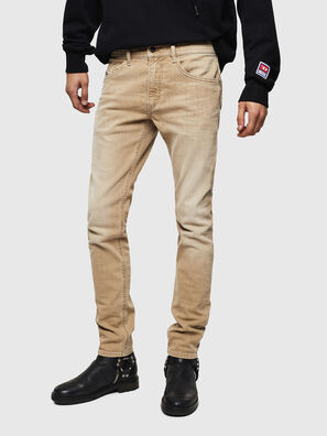 Thommer 0890E, Beige - Jeans