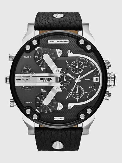 Diesel - DZ7313 MR. DADDY 2.0, Black - Timeframes - Image 1