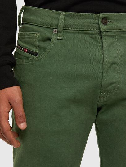 Diesel - D-Yennox 009HA, Green - Jeans - Image 3