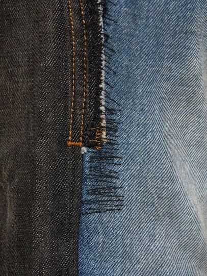 Diesel - D-Kras 009EA,  - Jeans - Image 4