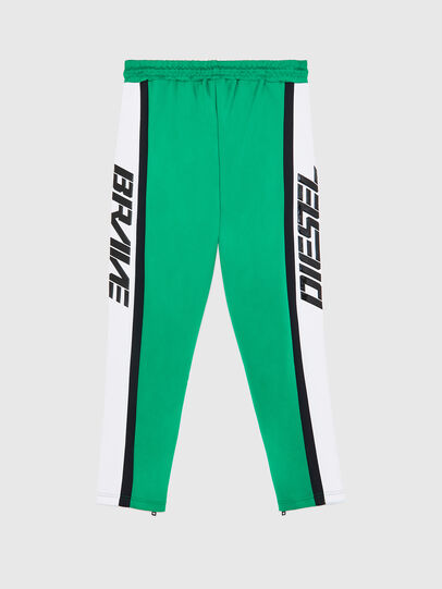 Diesel - P-COPPER, Green - Pants - Image 2