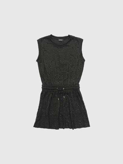 Diesel - DYLLA, Black - Dresses - Image 1