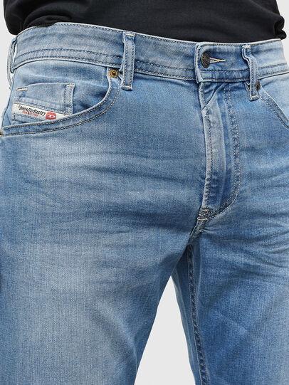 Diesel - Thommer 069MN, Light Blue - Jeans - Image 3