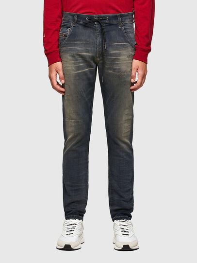 Diesel - KROOLEY JoggJeans® 069QE,  - Jeans - Image 1