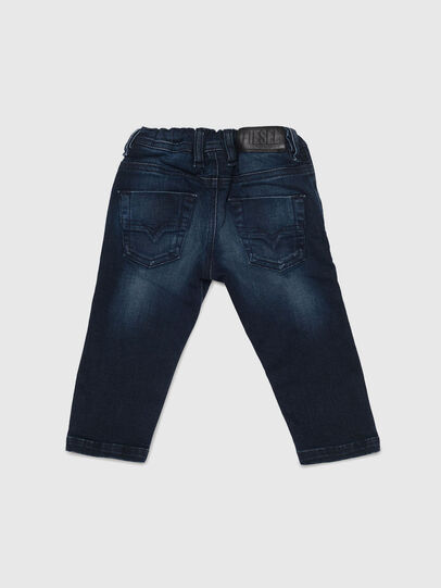 Diesel - KROOLEY-NE-B-N,  - Jeans - Image 2
