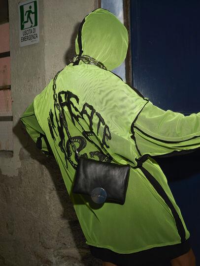 Diesel - REBUTYA S, Black - Crossbody Bags - Image 6