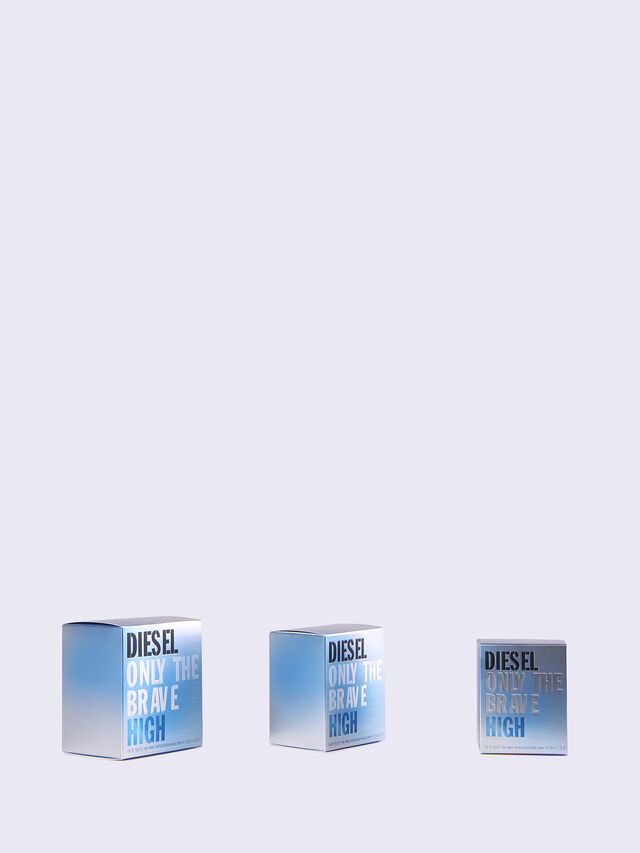 Only The Brave High 50ml Perfume Man Diesel Online Store