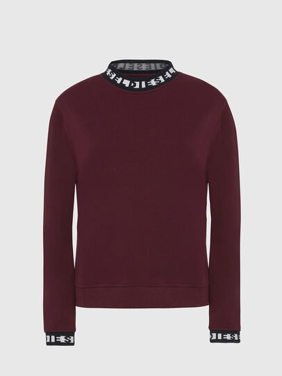 Diesel - UFLT-SWELLY,  - Sweaters - Image 1