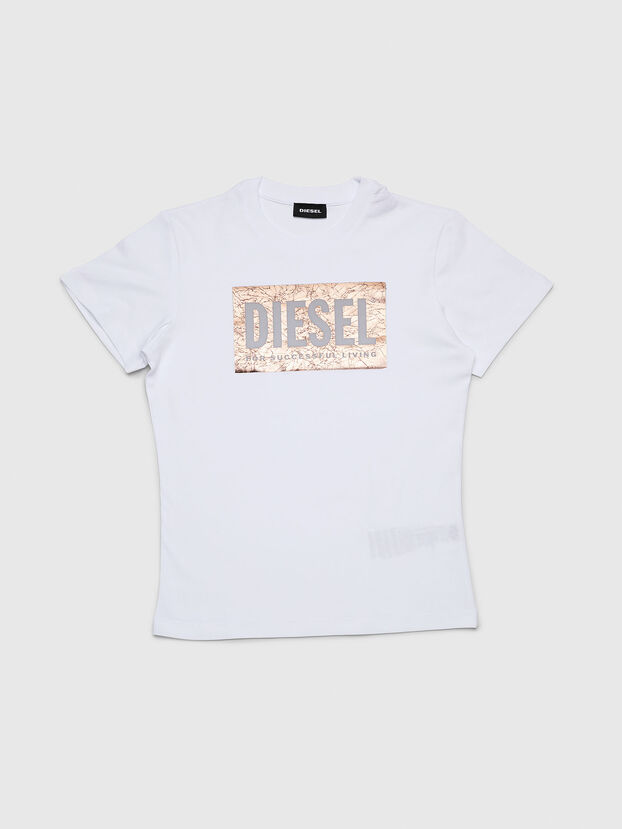 TFOIL, White - T-shirts and Tops