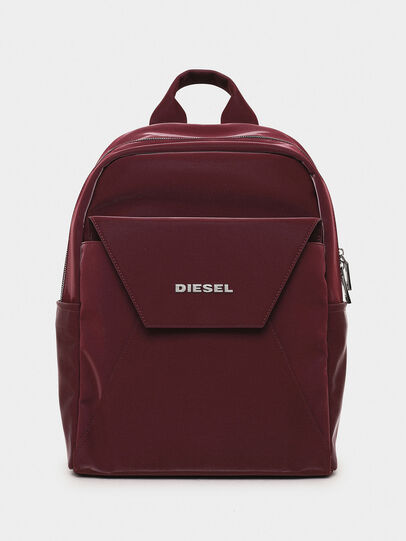 Diesel - NUCIFE F, Bordeaux - Backpacks - Image 1