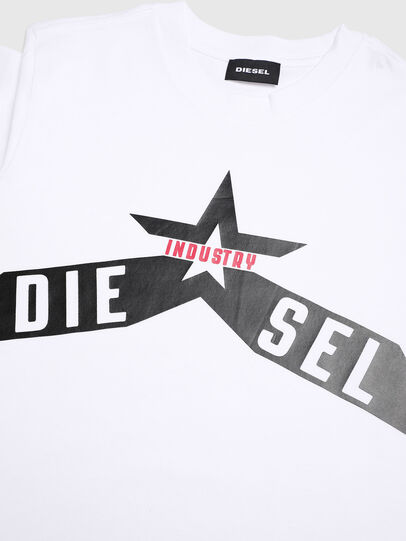 Diesel - TDIEGOA7,  - T-shirts and Tops - Image 3
