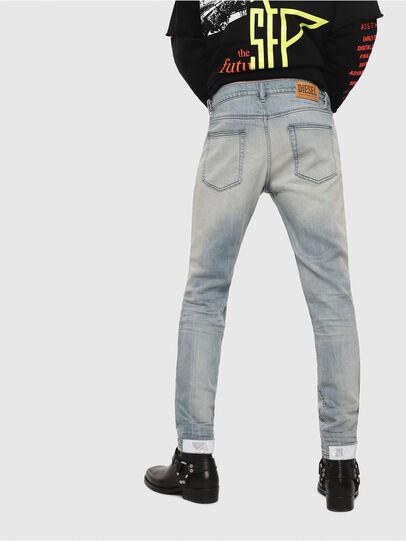 Diesel - D-Strukt 081AP,  - Jeans - Image 2