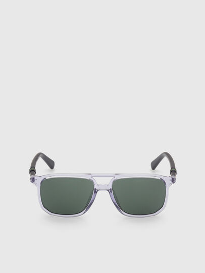 Diesel - DL0332, Grey - Kid Eyewear - Image 1