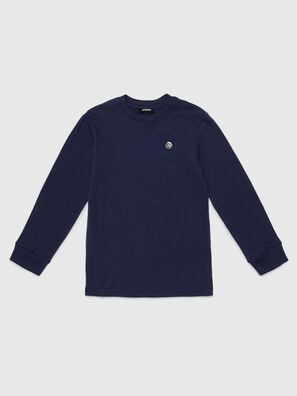 TFREDDY ML, Dark Blue - T-shirts and Tops