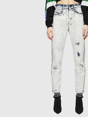 D-Eiselle 0890Q, Light Blue - Jeans