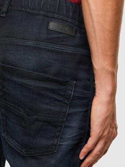 Diesel - KROOLEY JoggJeans® 069QF,  - Jeans - Image 4