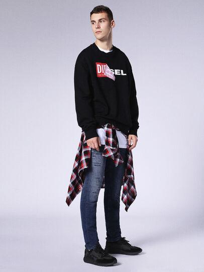 Diesel - Krooley JoggJeans 084PE,  - Jeans - Image 5