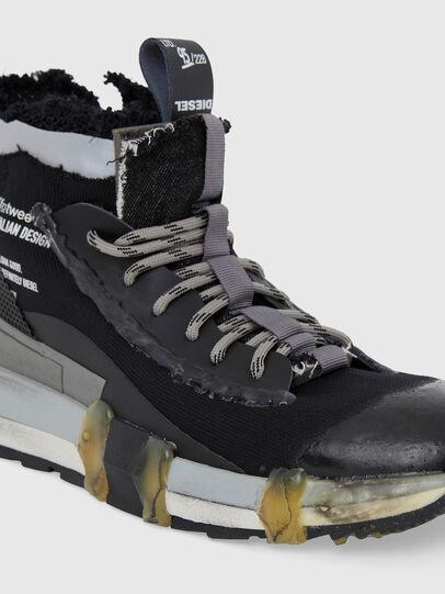 Diesel - H-PADOLA GL,  - Sneakers - Image 4