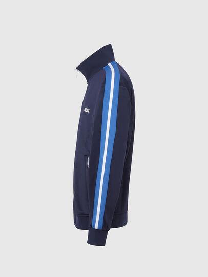 Diesel - S-KRAIM, Blue - Sweaters - Image 3