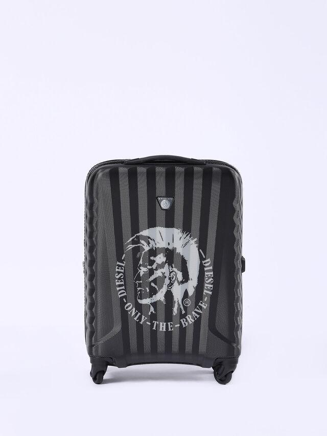 Diesel - MOVE LIGHT S, Dark grey - Luggage - Image 1