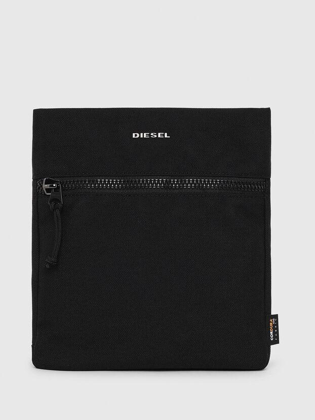F-URBHANITY CROSS, Black - Crossbody Bags