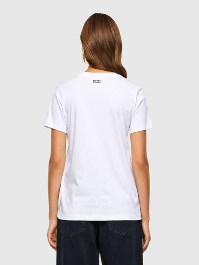 Diesel - T-SILY-V20,  - T-Shirts - Image 2