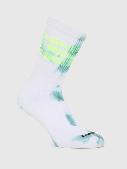 Diesel - DXF-RAY,  - Socks - Image 1