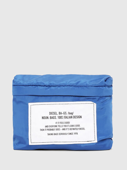 Diesel - DUPAK, Lilac - Travel Bags - Image 6