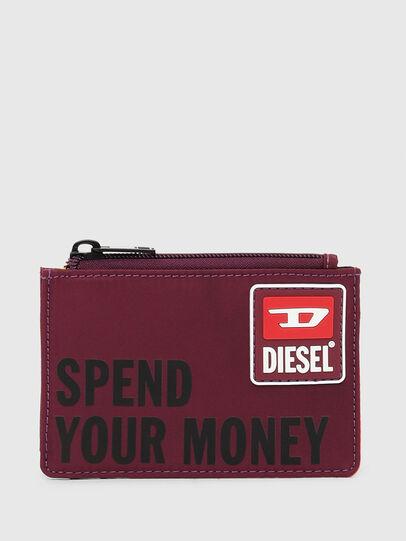 Diesel - FENETRE, Multicolor - Small Wallets - Image 1