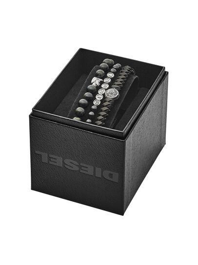 Diesel - BRACELET DX1100,  - Bracelets - Image 2