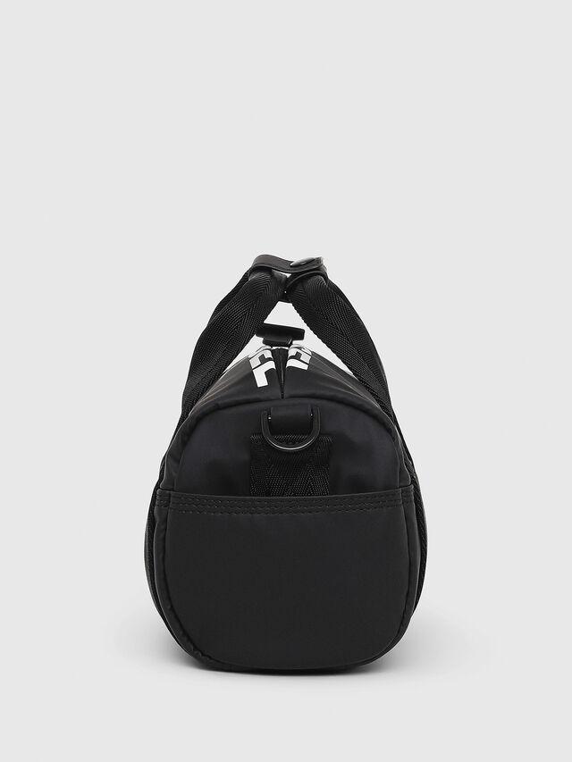 Diesel - F-BOLD MINI, Black - Satchels and Handbags - Image 3