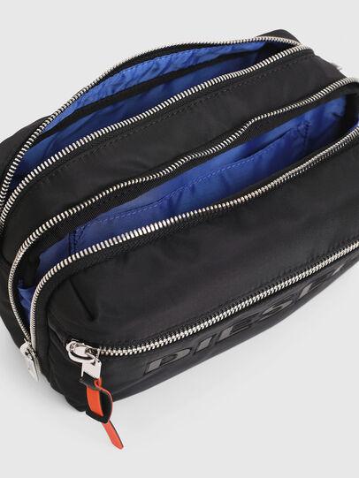 Diesel - FARAH, Black - Crossbody Bags - Image 4