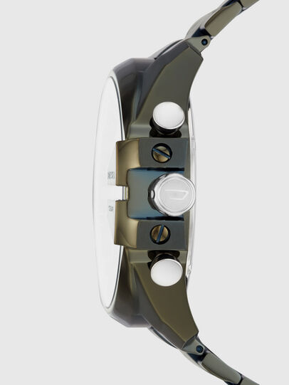 Diesel - DZ4478, Green - Timeframes - Image 2