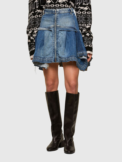 Diesel - OMYNRA,  - Skirts - Image 1