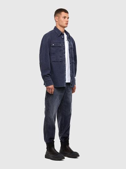 Diesel - D-Franky 009IY,  - Jeans - Image 6