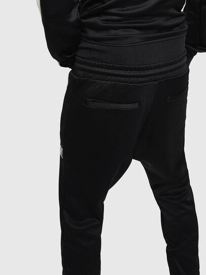 Diesel - P-YEGOR-K, Black - Pants - Image 4