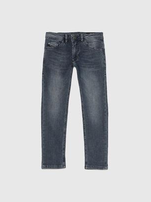 THOMMER-J JOGGJEANS, Dark Blue - Jeans