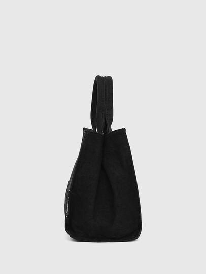 Diesel - SANBONNY M, Black - Bags - Image 3