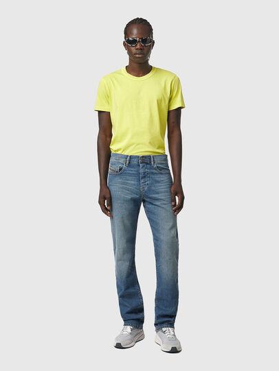 Diesel - D-Vocs 009EI, Medium blue - Jeans - Image 5