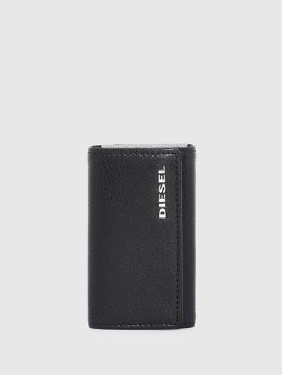 Diesel - KEYCASE II, Black/Grey - Bijoux and Gadgets - Image 1