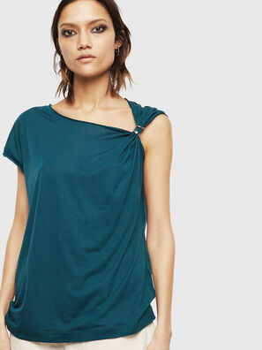 T-SALEM, Dark Green - Tops